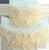 White roses cake 2 50px by EXOstock