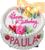 Happy birthday cake for Paula 50px