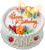 Happy birthday cake for Ana 50px