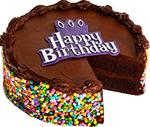 Happy Birthday cake 4 150px by EXOstock