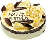 Happy Birthday cake9 150px by EXOstock