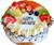 Happy Birthday cake21 50px by EXOstock