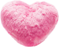 Pink fur heart 120px