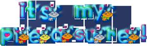 It's my pleasure! blue by EXOstock