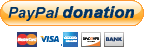 PayPal donation button by EXOstock
