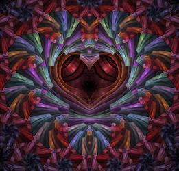My Heart is made of Gumwrapper by Soulseer