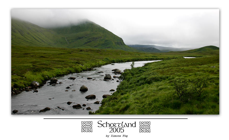 Schottland 05 - The Highlands by MrsMorzarella