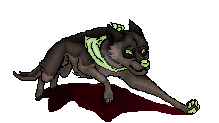 Contest Entry: Caspian Pixel by MyouBade