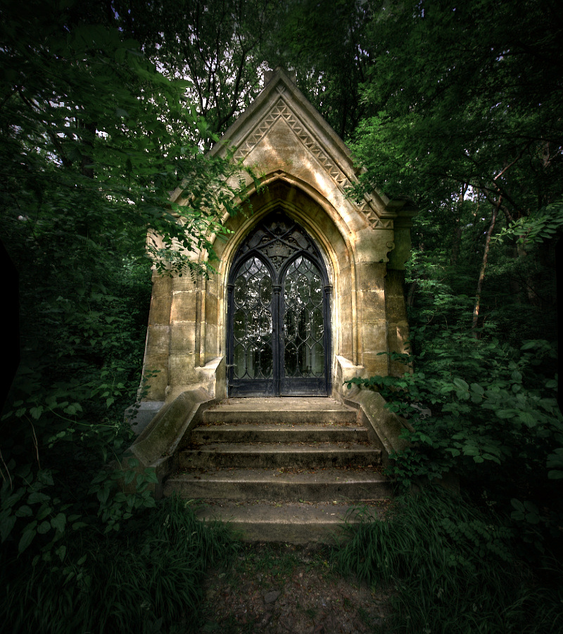 Chapel by focusgallery