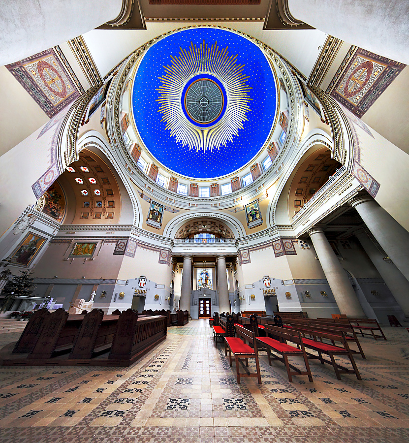 St. Borromeo by focusgallery