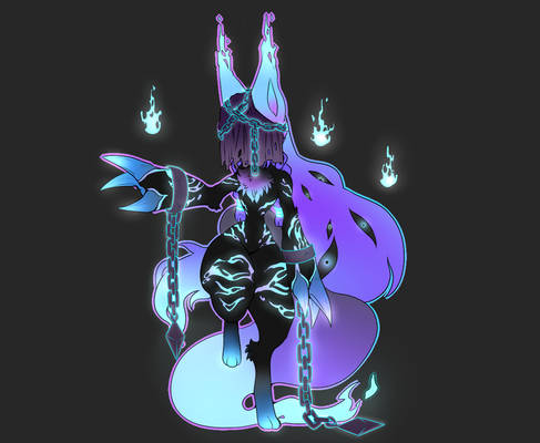004 Necrosa the Everlasting Beacon