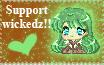 Support wickedz stamp2 by TenshiNeera
