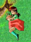 Quest 3: Animal Totem