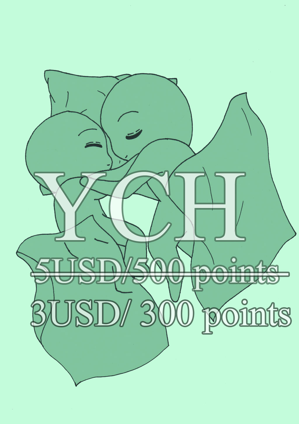 Little Touch YCH open reduced by TenshiNeera