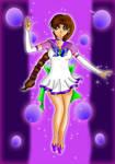 Goddess Sailor Planet