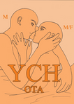 Affection YCH Raffle open by TenshiNeera