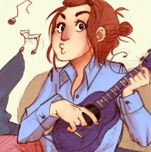 Malinav's Profile Picture