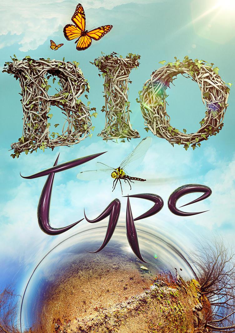 Bio Type by Giampaolo-Miraglia