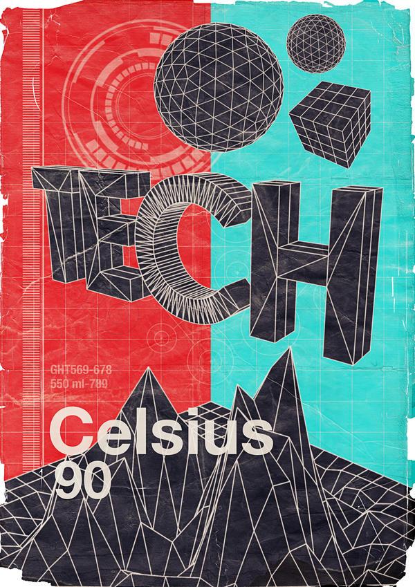 Celsius 90 by Giampaolo-Miraglia