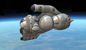 Space Tug 1