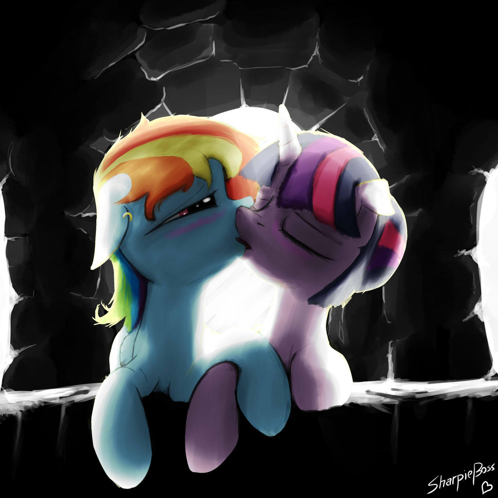 Best. Night. Ever. by sharpieboss