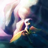 Gilda by sharpieboss