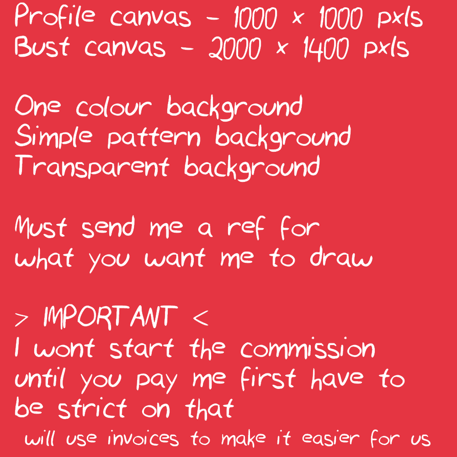 Info by Soulfire402