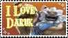I love daruk stamp by Soulfire402