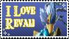 I love revali stamp by Soulfire402