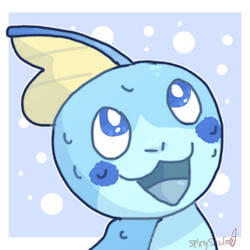 Sobble Icon by Soulfire402