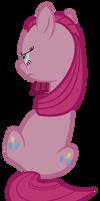 Pinkamena is  Angry?