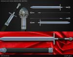 Svetovid sword
