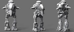 Robot koncept bpr