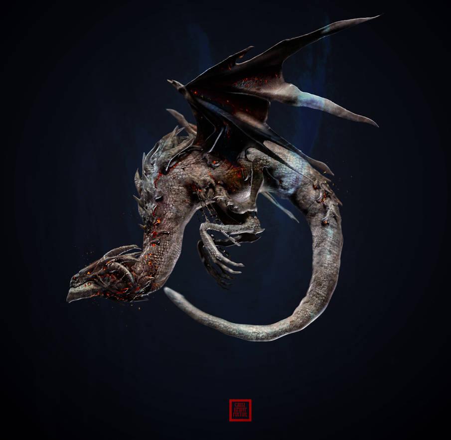 Kablar Dragon..... Zmaj Kablar