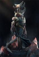 Birth of Nephilim