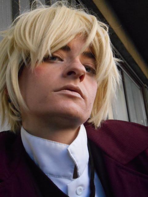 Alois 1 by ShiroTaicho