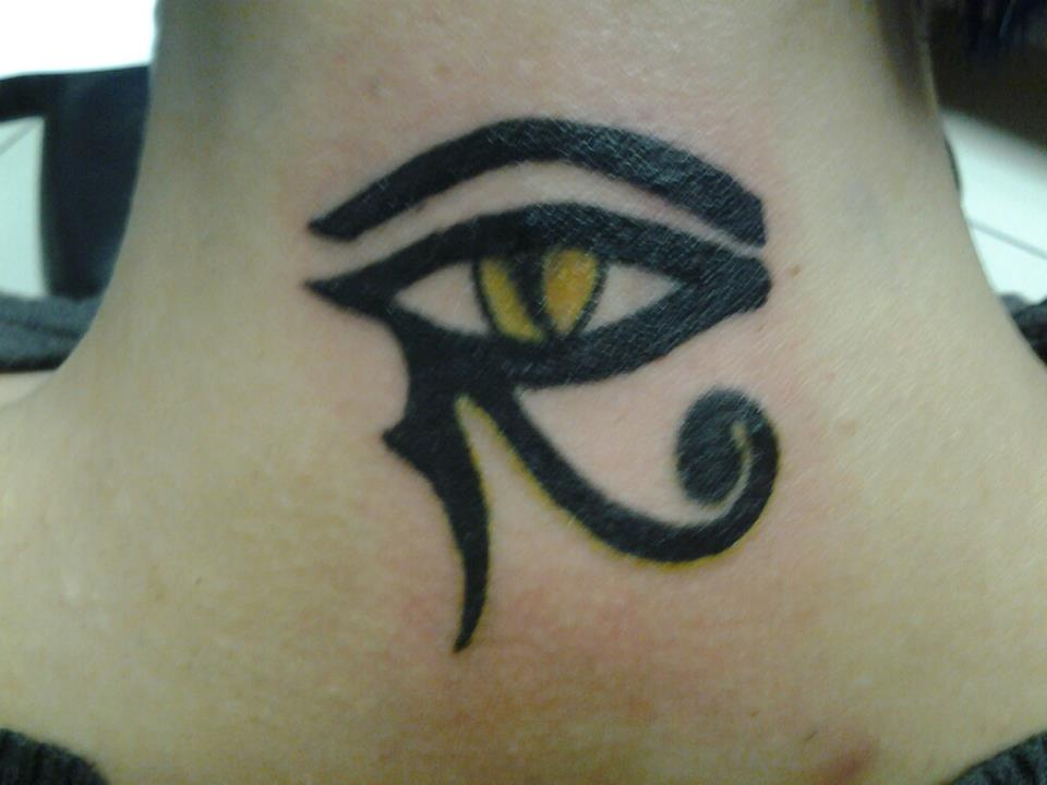 eye of bastet