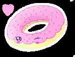 Flirty Donut MERCH AVAILABLE
