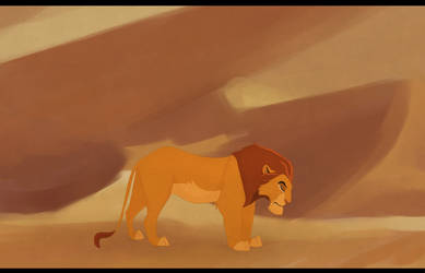 Kion's side of the story