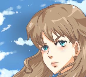 Relena Peacecraft by TK-Suzuran