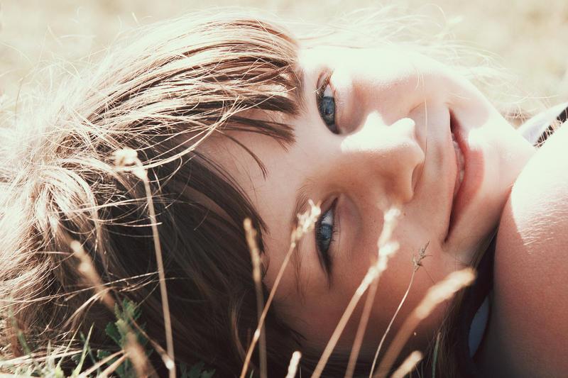 A Sunday smile by iNeedChemicalX - En G�zel �ocuk Avatarlar�
