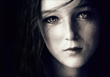 The Darkest Light by iNeedChemicalX