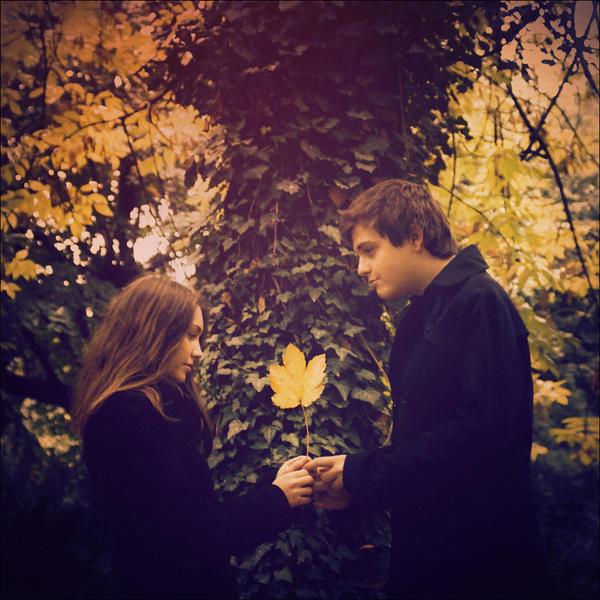 """ROMANTIKA BEZ REČI """" You_make_my_dreams_by_iNeedChemicalX"""