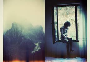 Hiding my heart away by iNeedChemicalX