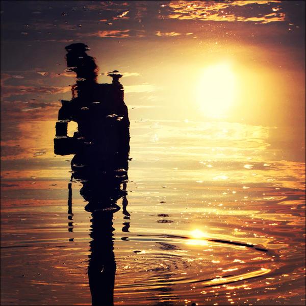 Zalazak sunca-Nebo - Page 2 Reminiscences_by_iNeedChemicalX