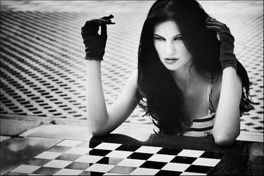 Beauty Queen of Hazzard by iNeedChemicalX