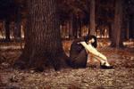 Falling by iNeedChemicalX