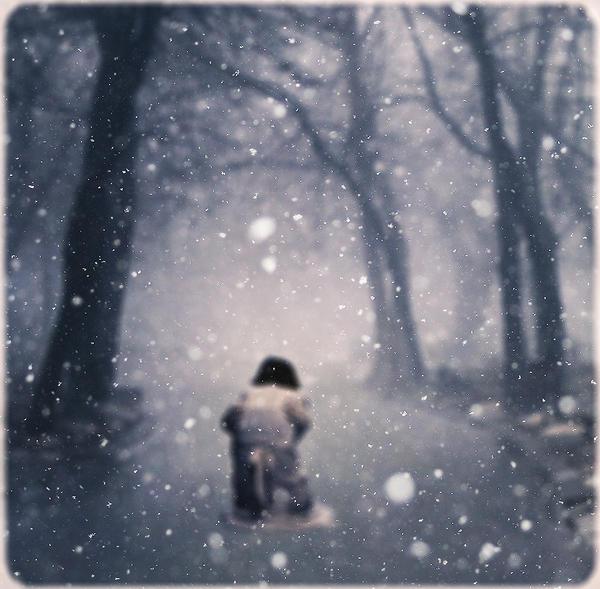 Falling awake by iNeedChemicalX