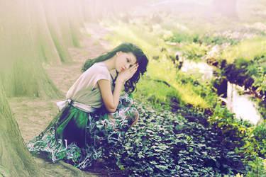 A beautiful mind by iNeedChemicalX