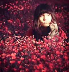 Strawberry Fields Forever by iNeedChemicalX